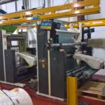 SaldoFlex Bottom Weld Bag Maker