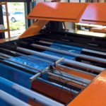 Arvor Bag Making Machine